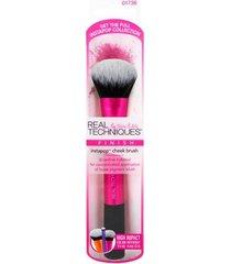 instapop cheek brush real techniques - pincel para blush 1 un
