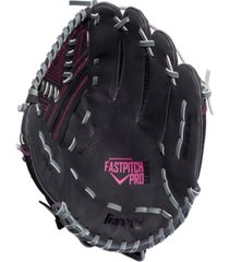 "franklin sports 12"" fastpitch pro softball glove left handed thrower"