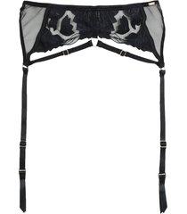 bluebella bustiers, corsets & suspenders