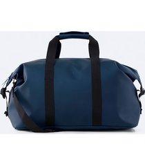 rains weekend bag  blue  1320-02