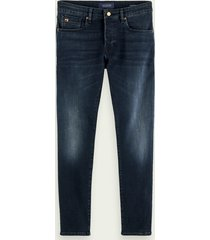 scotch & soda ralston - shooting star | slim fit langere jeans