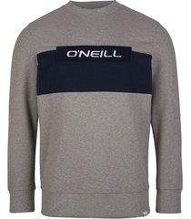 sweater o'neill club crew