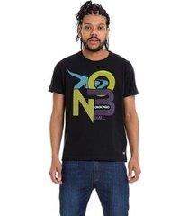camiseta onbongo deluxe palue masculina - masculino