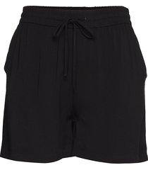 byisole shorts - shorts flowy shorts/casual shorts svart b.young