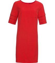 abito tunica (rosso) - bodyflirt