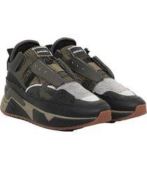 zapatillas s brentha dec sneakers multicolor diesel