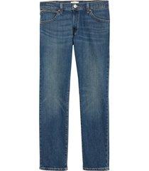 men's wrangler larston slim fit jeans