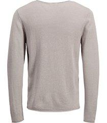 jack & jones pullover 12137548 blend linen string -