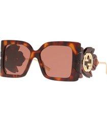 gucci sunglasses, gg0535s 56