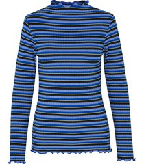 sparkle stripe trutte blouse 101834