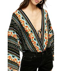 women's free people for you bodysuit