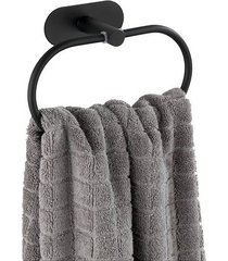wieszak łazienkowy na ręczniki lars elipse