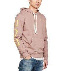 g-star raw men's art of raw graphic hoodie, created for macy's