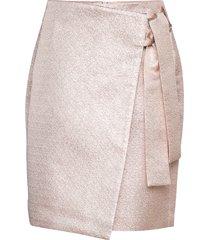 mairiiw skirt kort kjol rosa inwear