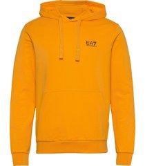 sweatshirt hoodie gul ea7