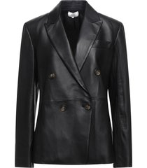 vince. suit jackets