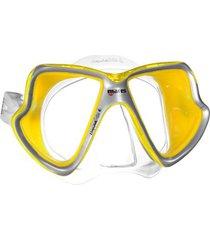 máscara de mergulho mares x-vision liquidskin