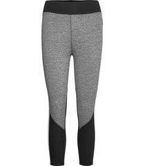 dkny technical jersey sleep leggings pyjamasbyxor mjukisbyxor svart dkny homewear