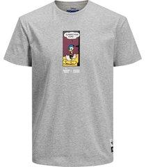 t-shirt jordonaldduck tee ss crew neck