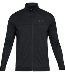 sweater under armour sportstyle pique jacket 1313204-001
