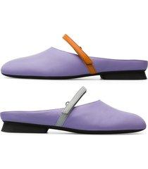 camper twins, sandalias mujer, violeta , talla 41 (eu), k200990-002