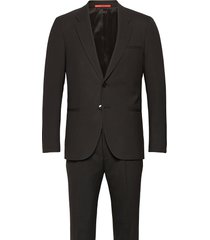 herman/german211f1x kostym svart hugo