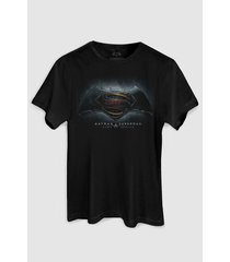 camiseta dc comics batman vs superman dawn of justice bandup!