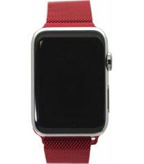 women's mesh apple watch strap 38mm