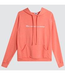 buzo hoodie more sundays