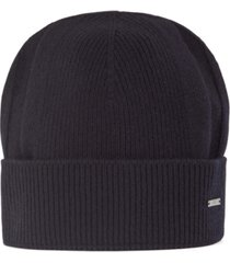 boss men's t-marietto beanie hat