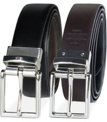 calvin klein women's reversible belt