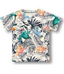 camiseta marisol - 10316262b bege - bege - menino - dafiti