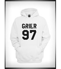 grier 97 nash grier magcon unisex white hoodie s to 3xl