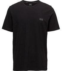 mix&match t-shirt r underwear t-shirts short-sleeved svart boss