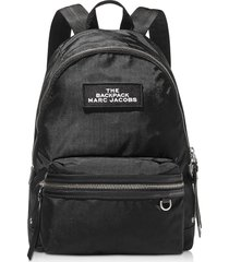 marc jacobs designer handbags, the large nylon backpack
