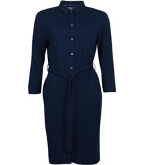 barbour auklet button-front dress