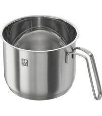 leiteira moment aço inox 1,6 litro zwilling j.a. henckels