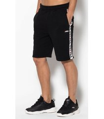 korte broek fila men tristan sweat shorts