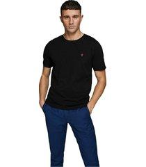 premium by jack&jones 12166527 blahardy t shirt and tank men black