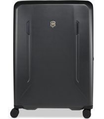 """victorinox swiss army vx avenue 29"""" large hardside spinner suitcase"""