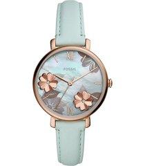 reloj fossil mujer es4813