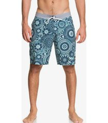 "highline expanded mind 19"" boardshorts"