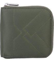 kenzo nylon wallet
