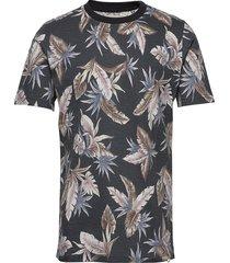 akrod t-shirt t-shirts short-sleeved grå anerkjendt