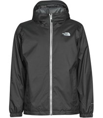 blazer the north face quest insulated jacket