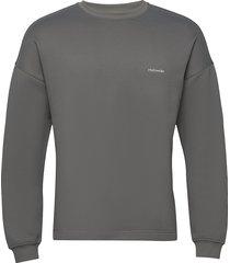 flea sweat sweat-shirt trui grijs holzweiler