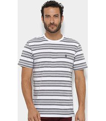 camiseta volcom esp randall - masculina