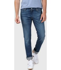 jean azul levi's  511 slim fit