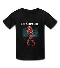 the deadpool t shirt
