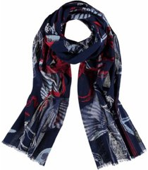 fraas nautical oblong scarf